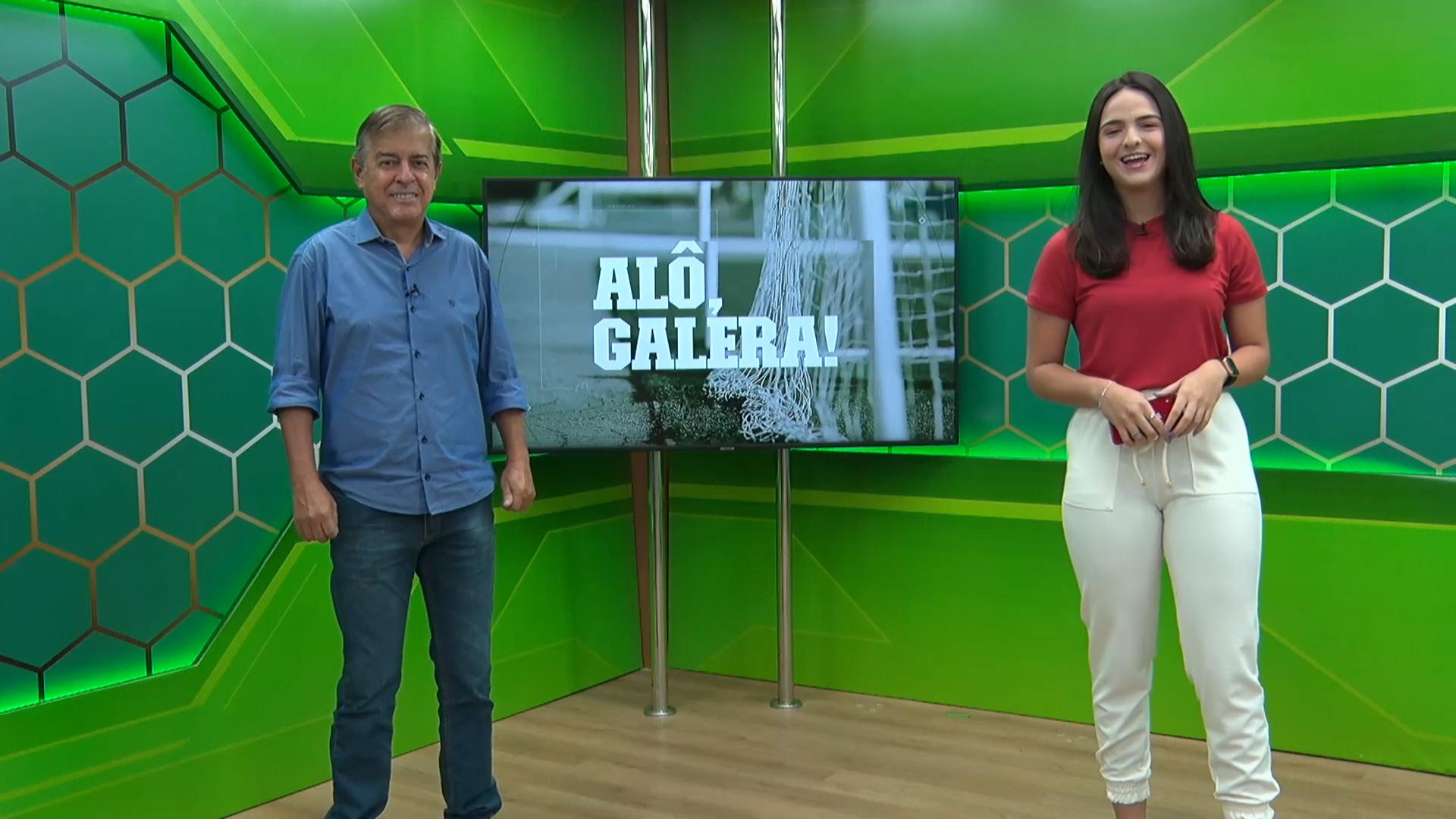 Alô Galera – 25/01/2021
