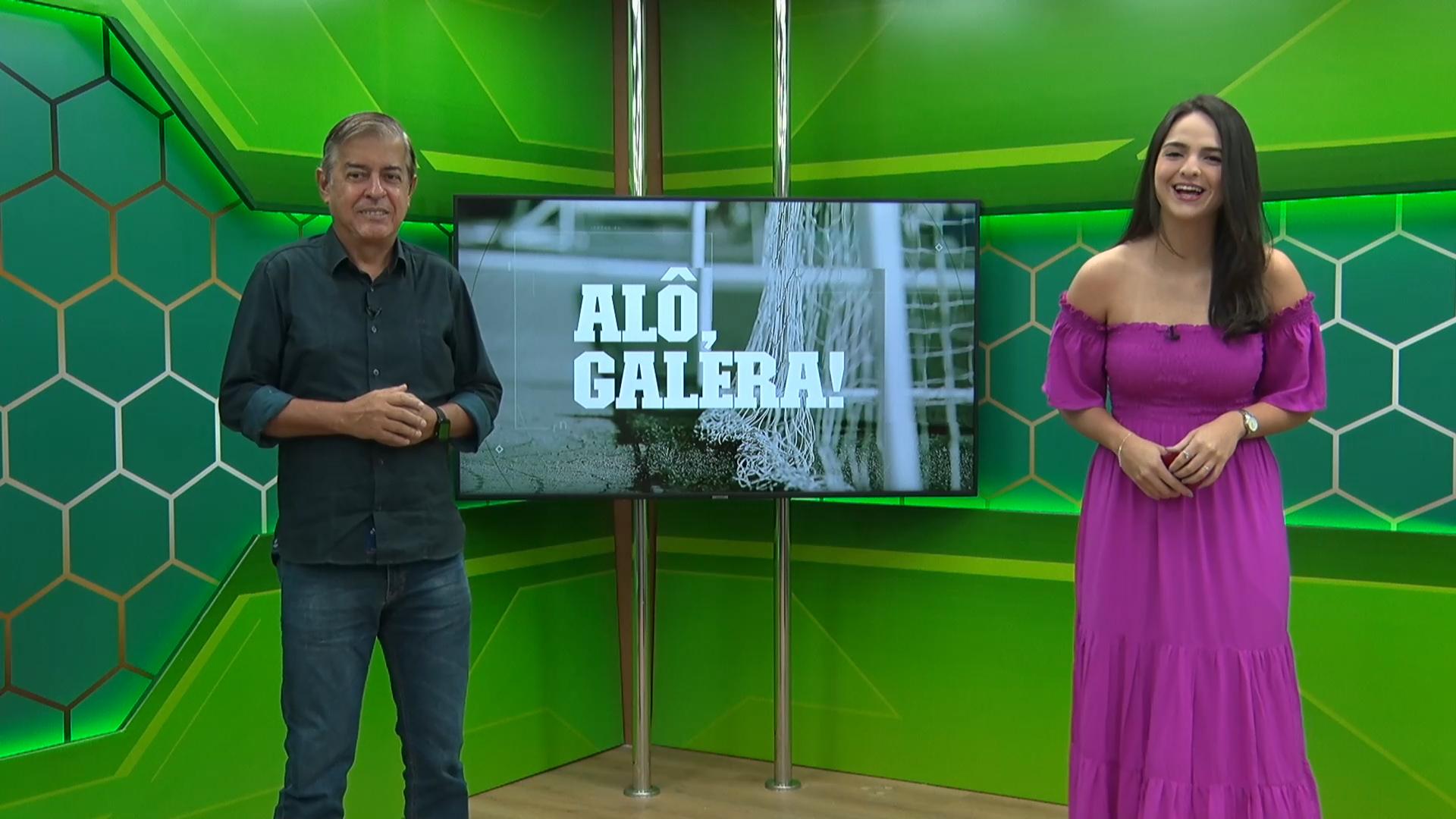 Alô Galera - 26/01/2021
