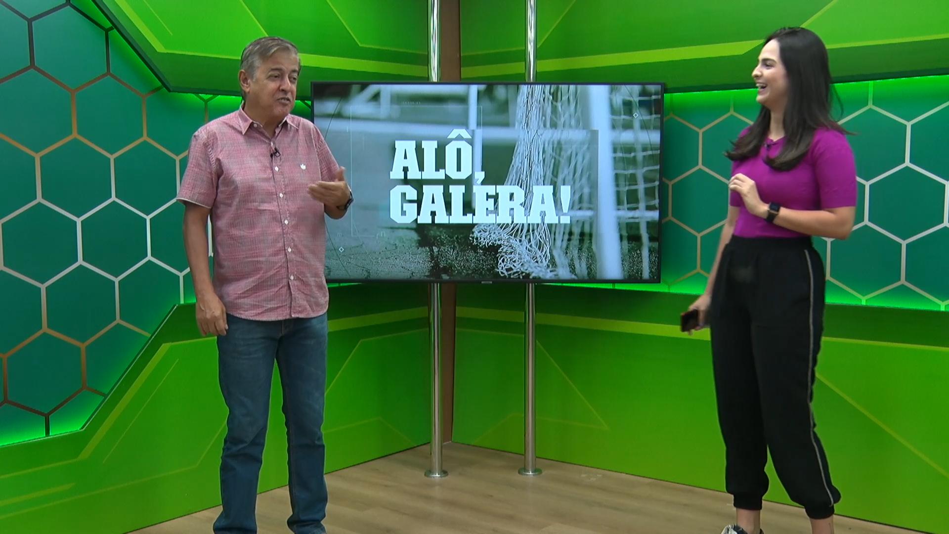 Alô Galera – 23/01/2021
