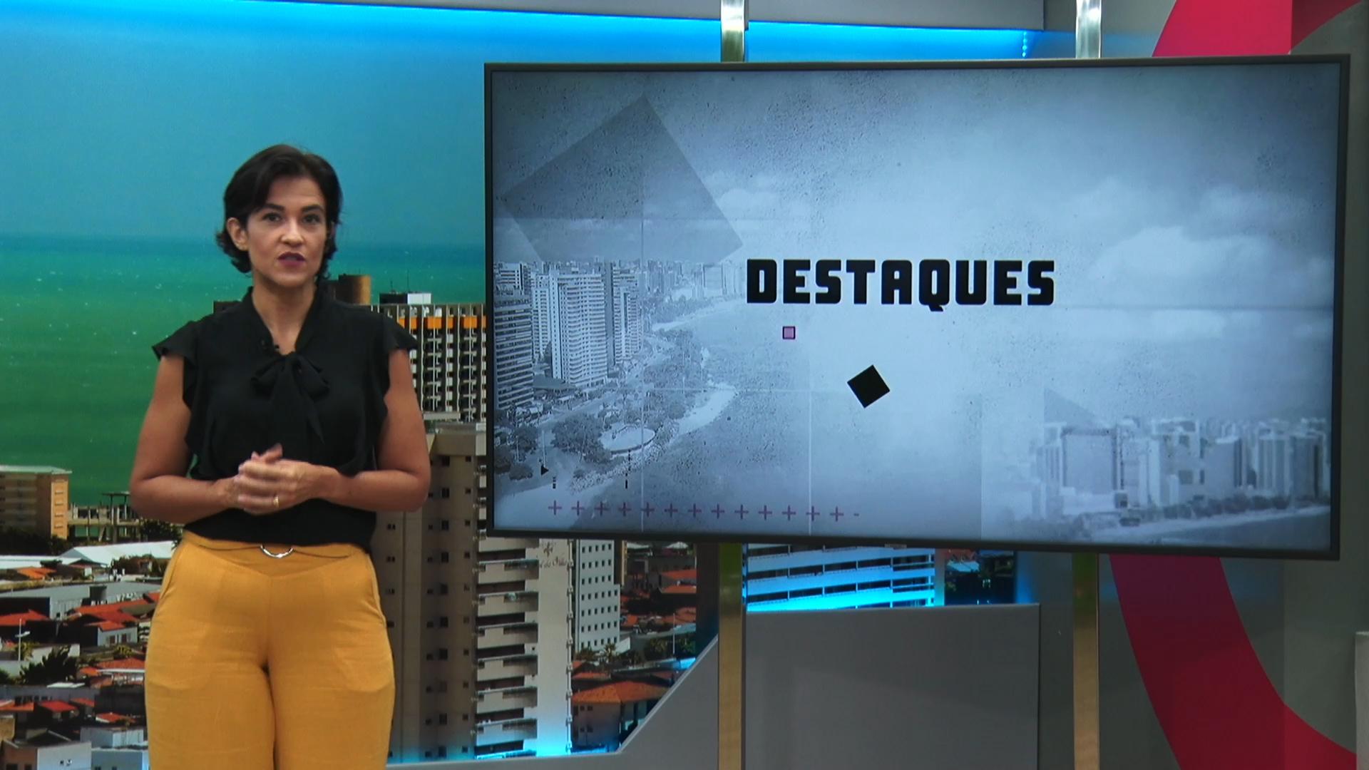 Destaques - 26/01/2021