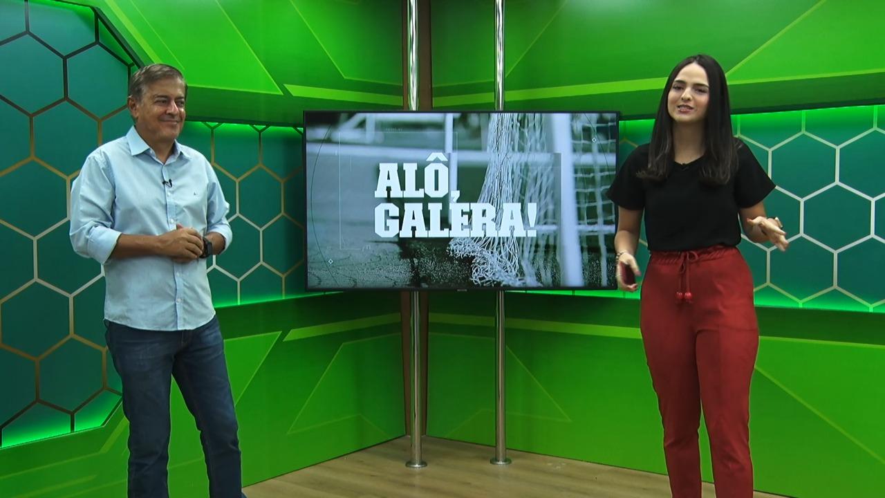 Alô Galera bloco 01 - 11/02/2021