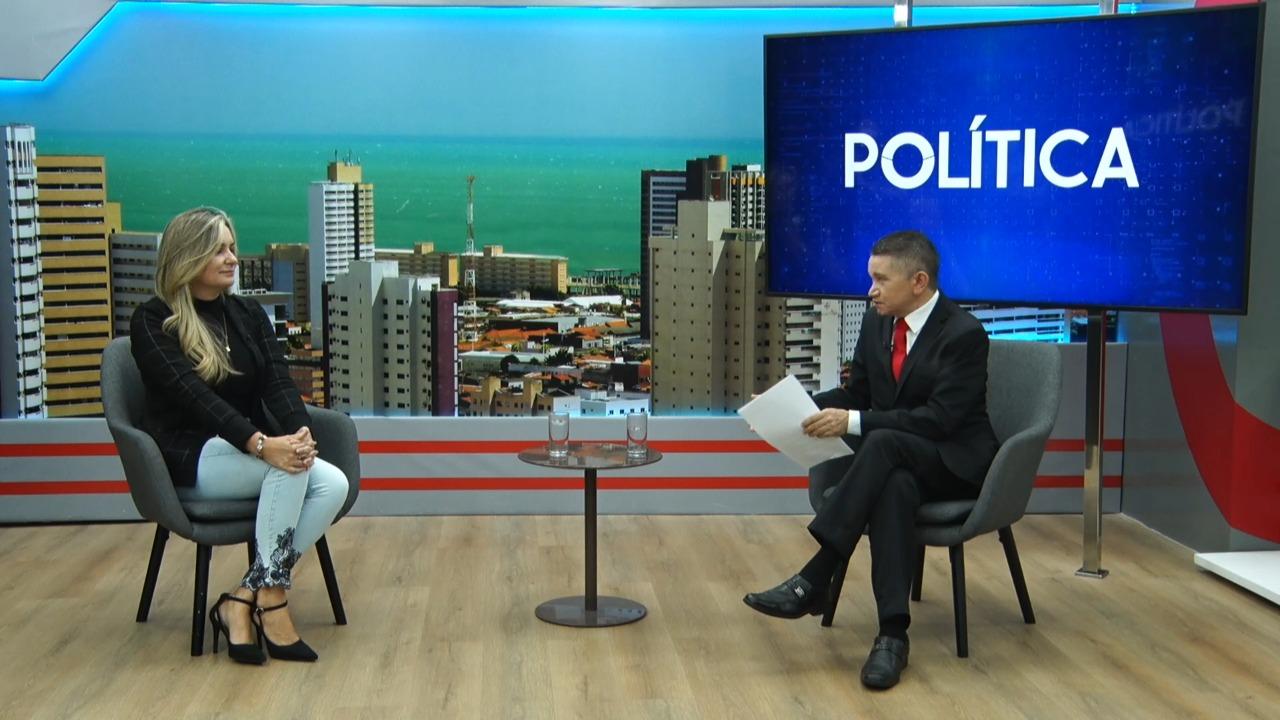 Política entrevista Augusta brito – 23/02/2021 – completo