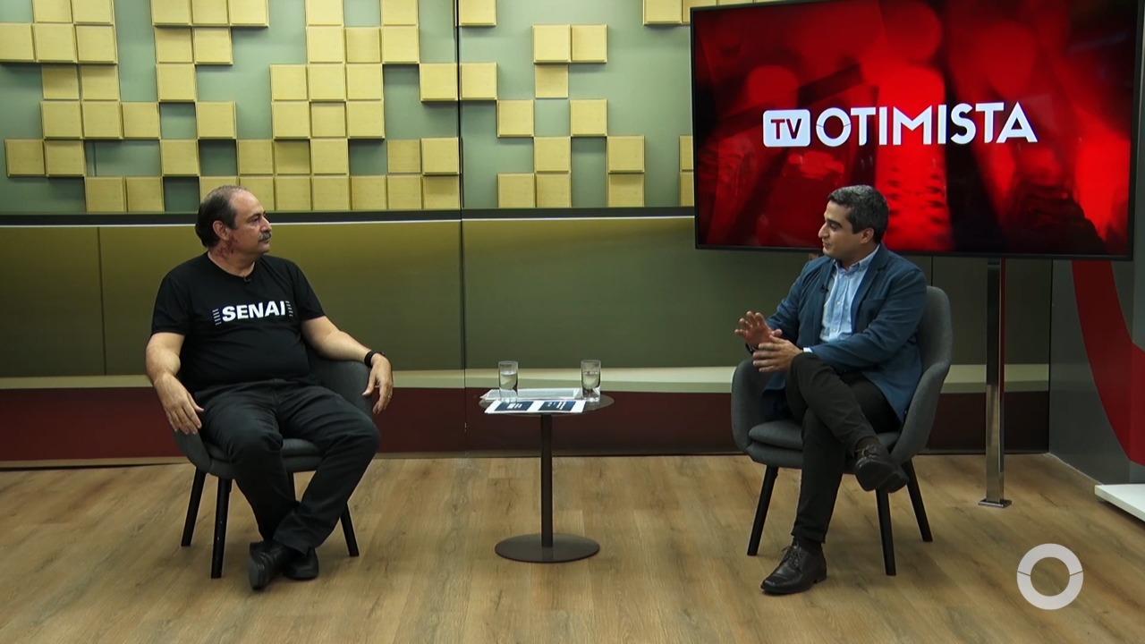 Paginas vermelhas entrevista Paulo André Holanda – 23/02/2021