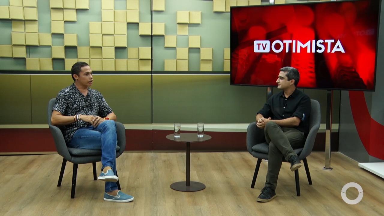 Paginas vermelhas entrevista Silvero Pereira – 24/02/2021