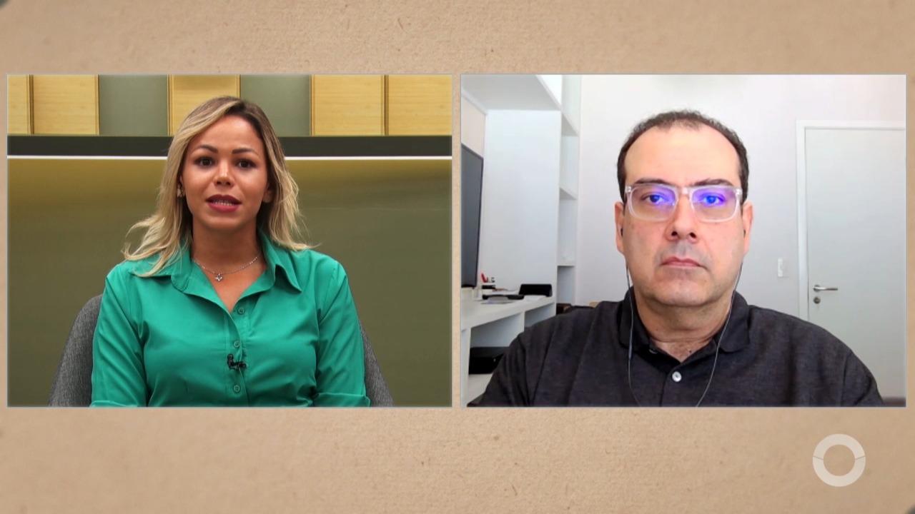 Paginas vermelhas entrevista Delano Macedo 26/02/2021 completo
