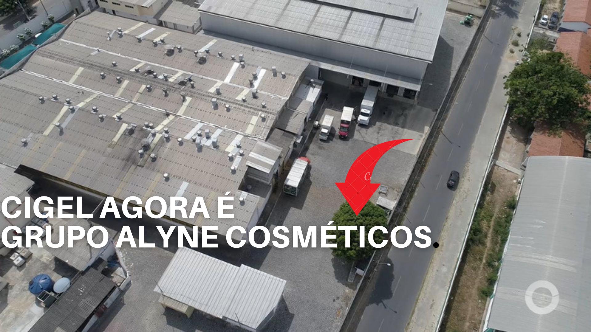 Nordeste 4.0/ Grupo Alyne Cosméticos – 07/03/2021