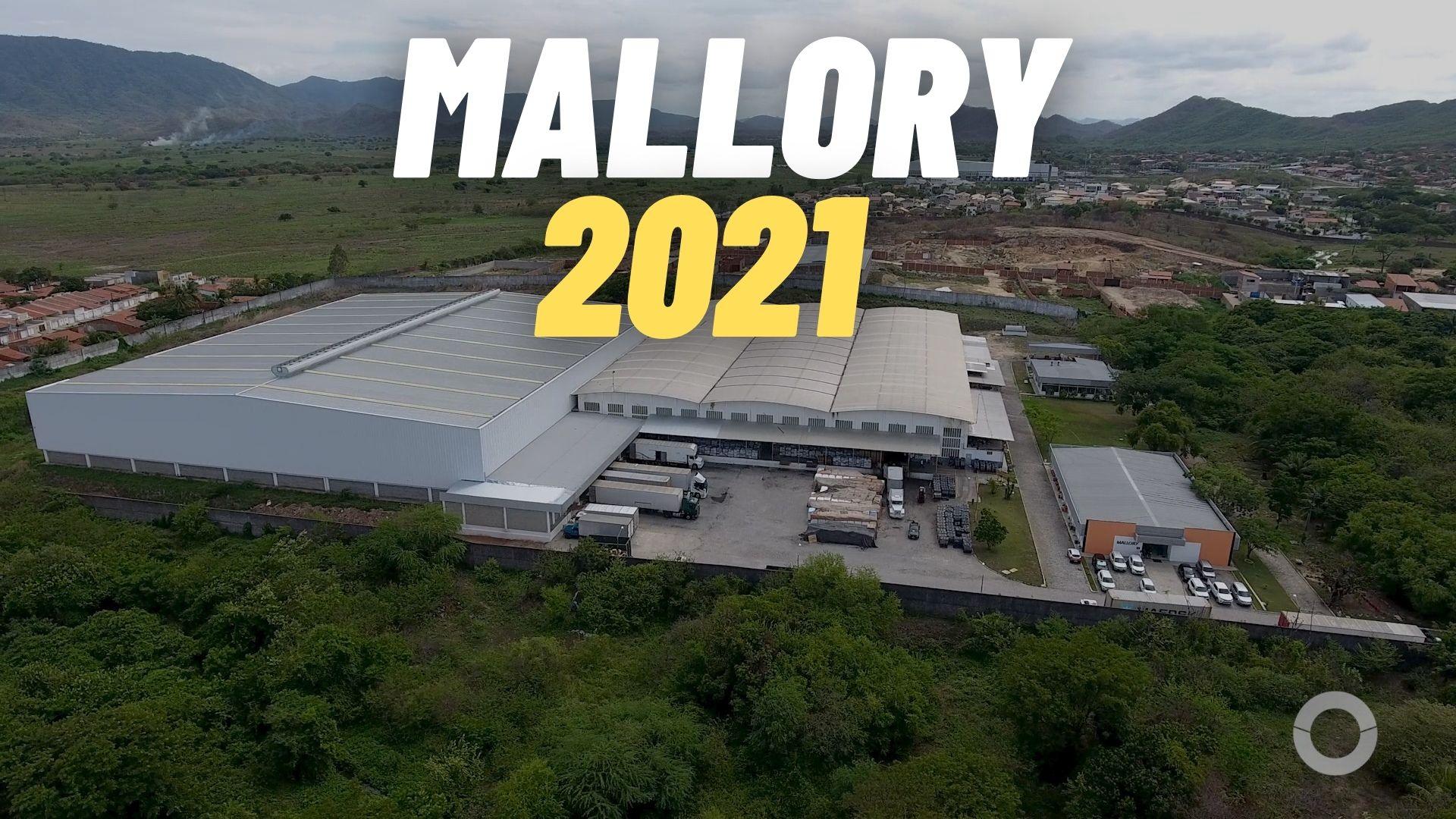 Nordeste 4.0/ Mallory/ 2021