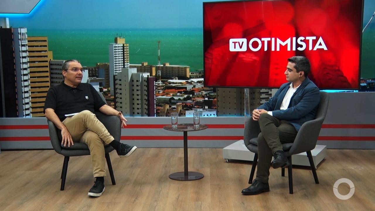 Paginas Vermelhas entrevista Daniel Demétrio, representante XP Investimentos – CE