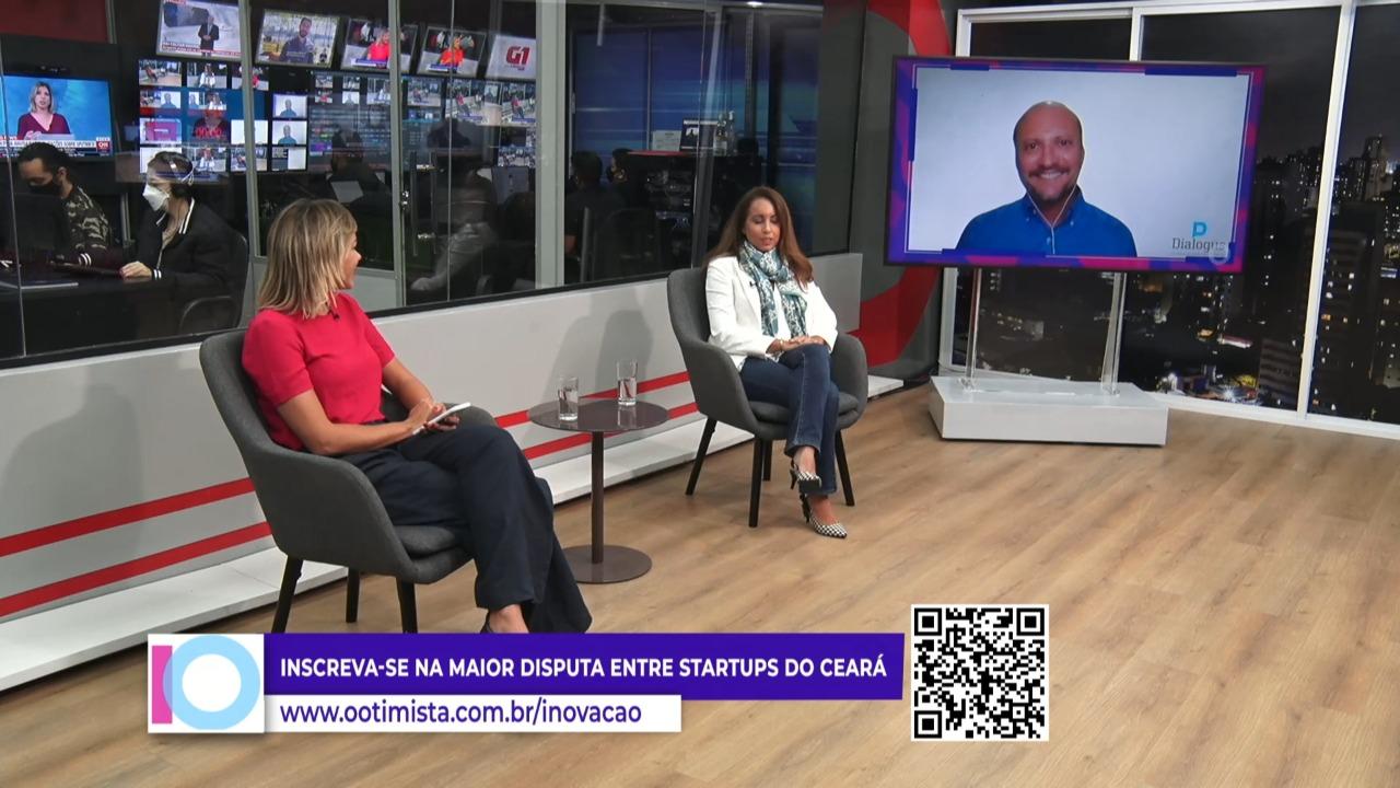A importância da sustentabilidade no sucesso dos negócios – Prêmio Otimista de Inovação