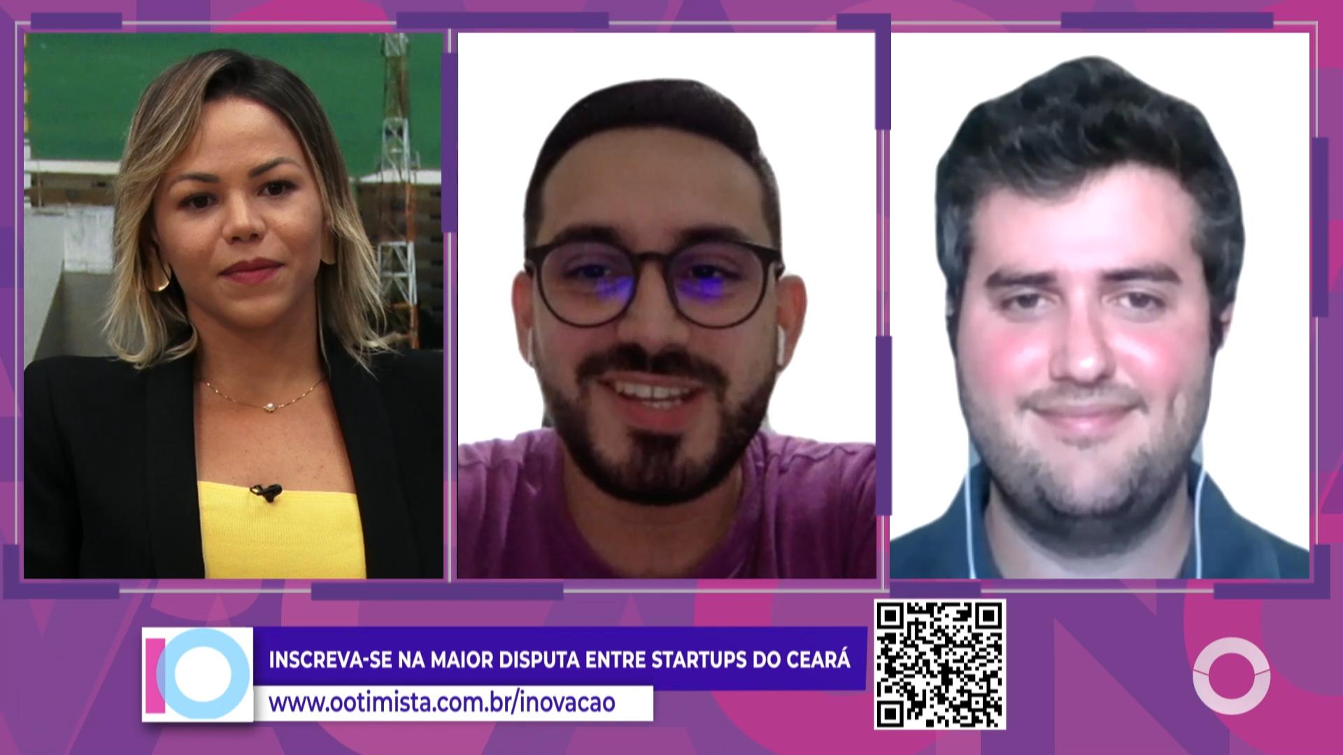 A jornada de startups investidas no Ceará – Mercadapp e Agenda Edu