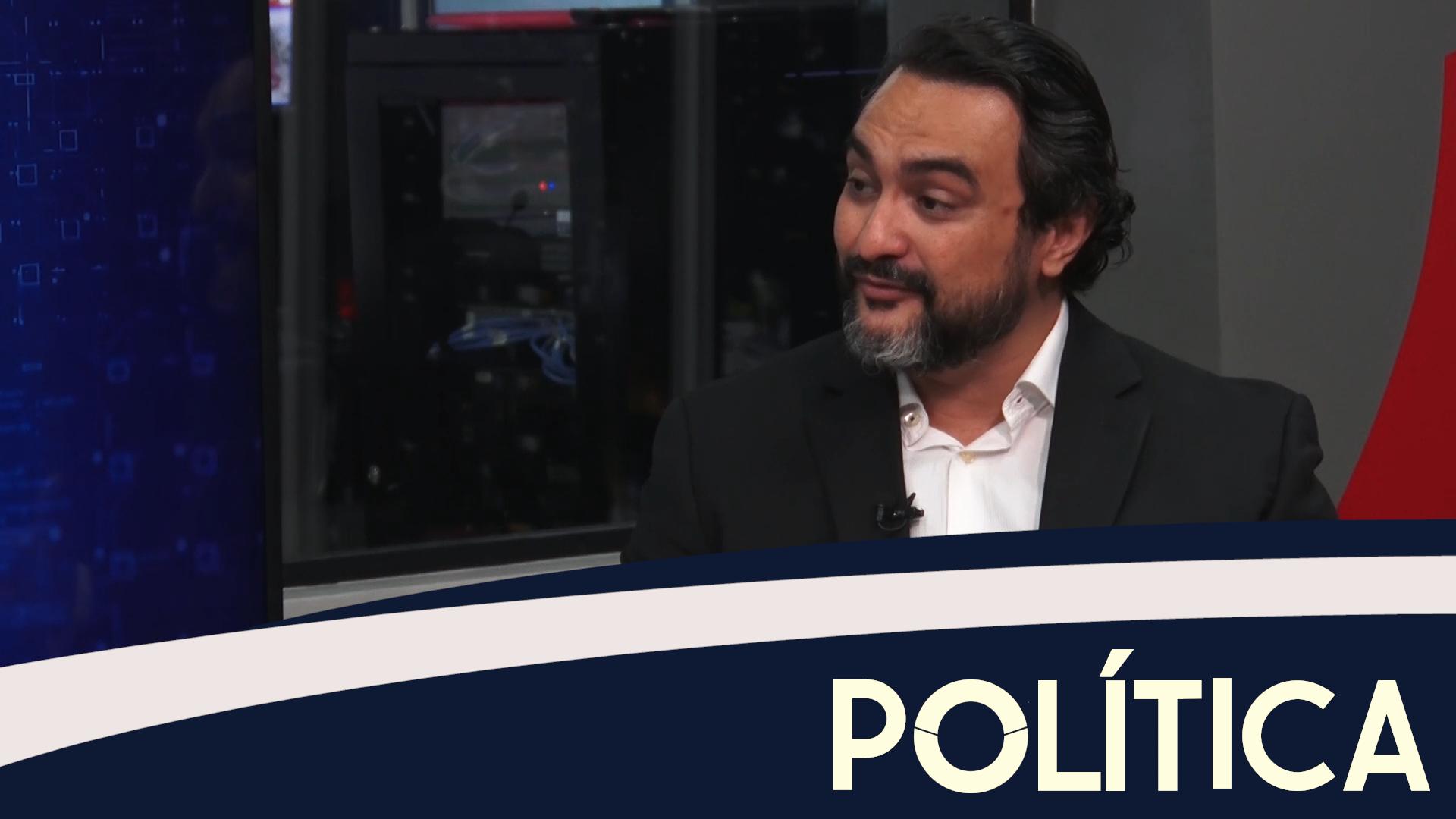 Política entrevista, Leonardo Bayma, consultor político