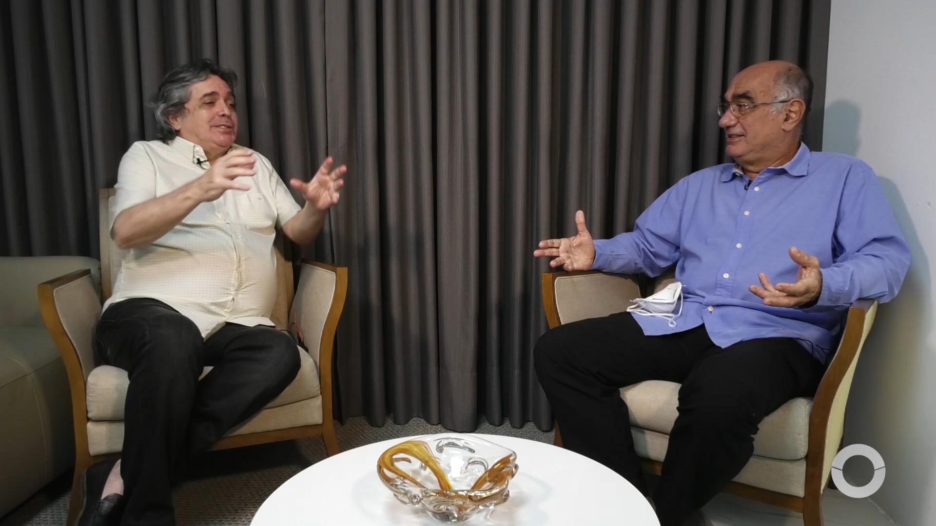 Mosaico entrevista Dr. Salvio Pinto