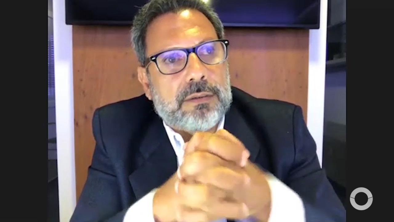 Mosaico entrevista Manoel Severo pesquisador e curador do Cariri cangaço