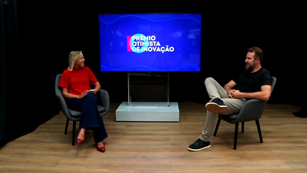 Prêmio Otimista de Inovação conversa com Marcello Belém, Sócio da Performa