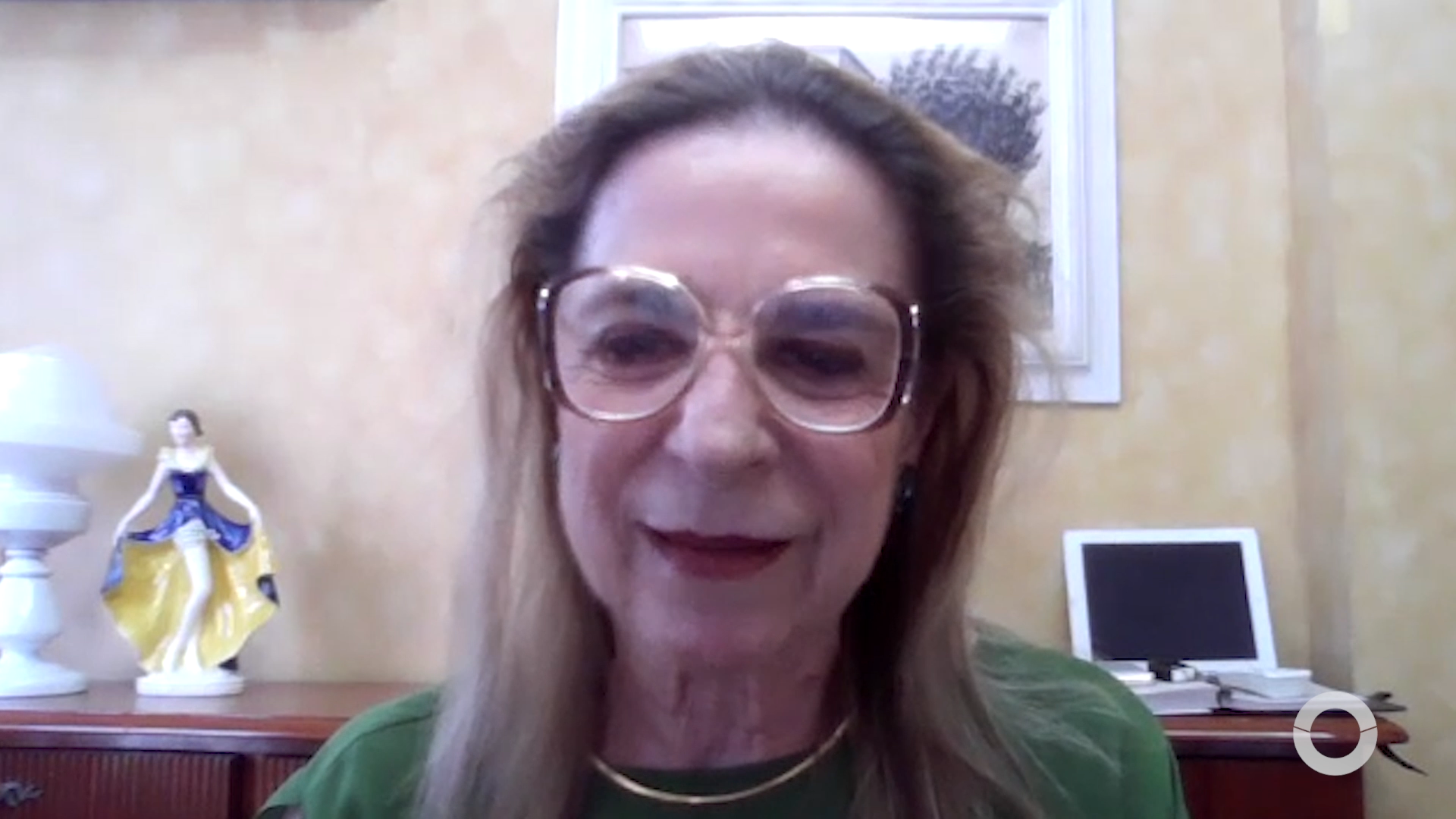 Mosaico conversa com Anya Ribeiro
