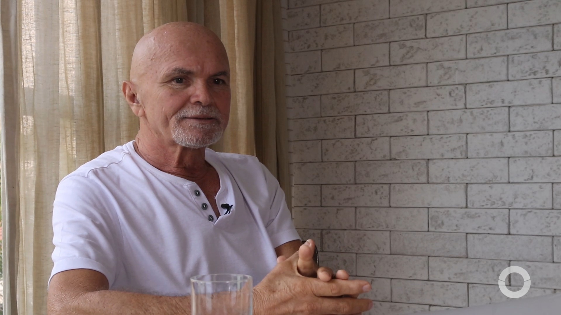 Mosaico entrevista humorista Steferson Paraíba